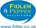 Fidler and Pepper logo