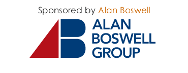 Sponsored by Alan Boswell
