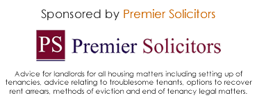 Sponsored by Premier Solutions
