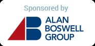 sponsored by Alan Boswell insurance