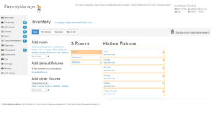 Property Inventory Software